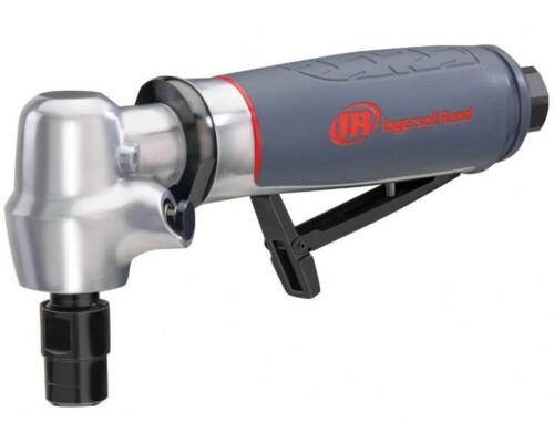 Pneumatická stopková úhlová bruska IR 5102MAX 0,3 KW, S 6mm