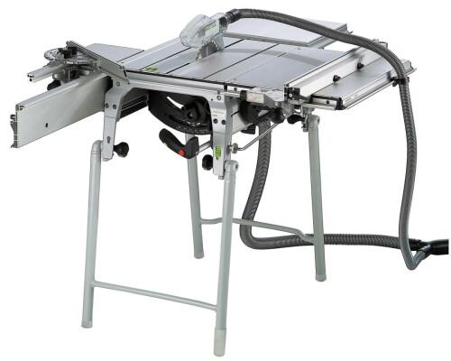 Stolní kapovací pila Festool Precisio CS 50 EB-SET 230 V