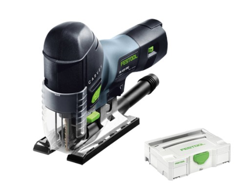 přímočará pila FESTOOL CARVEX PS 420 EBQ-PLUS