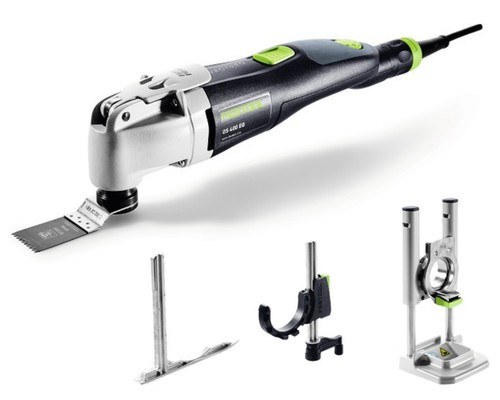 Oscilační bruska Festool Vecturo OS 400 EQ-Set