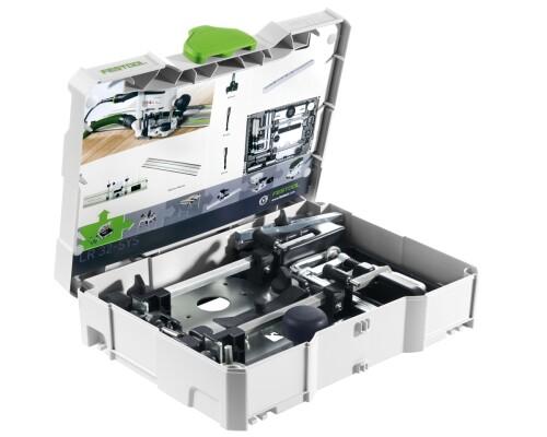 Sada pro vrtání řady otvorů Festool LR 32-SYS