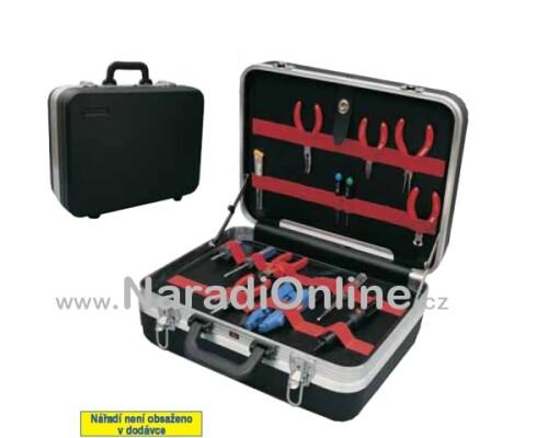 profesionální servisní kufr, 445x340x190mm