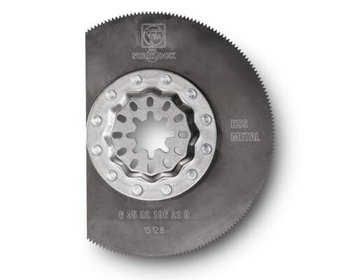 Pilový kotouč na kov segmentový HSS Starlock, D 85mm, tl. 1,0mm (1ks)