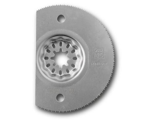 Pilový kotouč na měkké materiály segmentový Starlock, D 85mm (1ks)