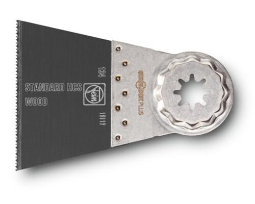Pilový list na dřevo a plasty SLP E-Cut Standard 50x65mm (1ks)