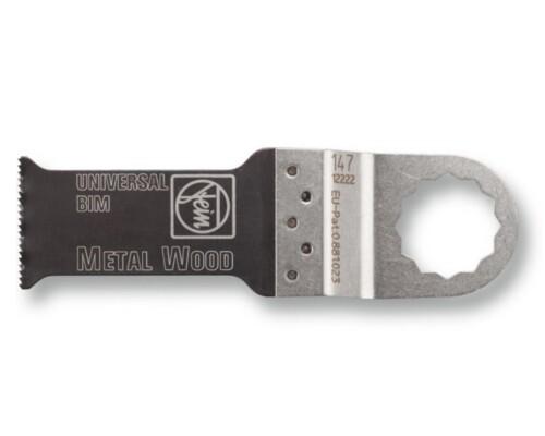 BIM pilový list E-CUT, FSC, tvar 147, 28mm, (1ks)