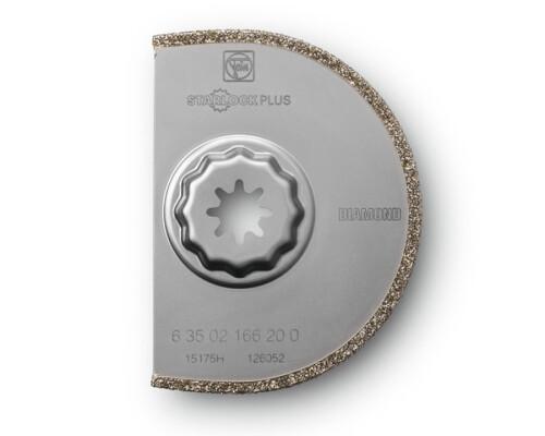 Pilový list diamantový StarLock-Plus, D 90mm, tl. 2,2mm