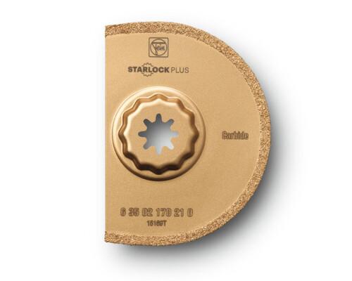 Pilový list ze slinutého karbidu StarLock-Plus, D 90mm, tl. 1,2mm