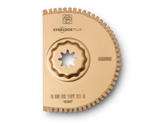Pilový segmentový kotouč karbidový SLP na kompozity, 90mm, 1ks