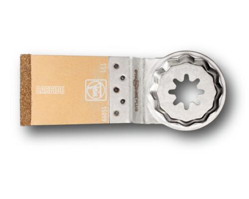 Pilový list karbidový SLP E-Cut na kompozity, 35x50mm, 1ks