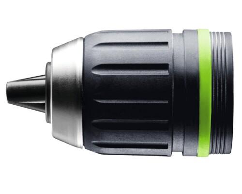 příklepové rychloupínací sklíčidlo FastFix, QuaDrill, 1,5-13mm