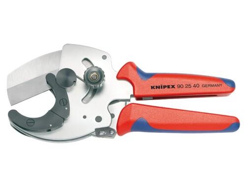 nůžky na trubky pumpovací KNIPEX, 26 - 40mm