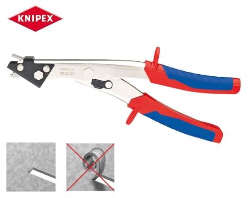 nůžky na plech - prostřihovací