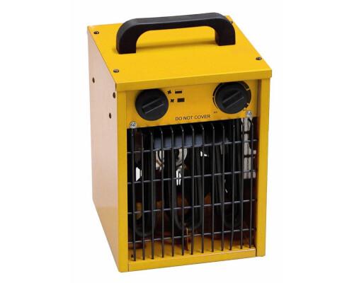 elektrické topidlo s ventilátorem Master B 1.8 ECA, 230V, 2kW