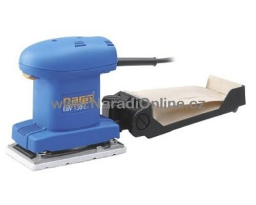 vibrační bruska, NAREX, EBV 130 E, 200W, 80x130mm