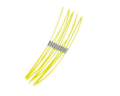 Extra silná struna pro ART 23 Combitrim, délka 23cm, 10ks