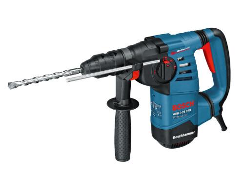 Vrtací a sekací kladivo Bosch GBH 3-28 DFR