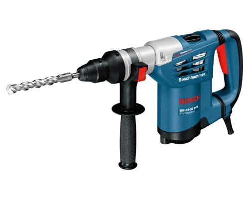 Vrtací kladivo Bosch GBH 4-32 DFR SET + sklíčidlo