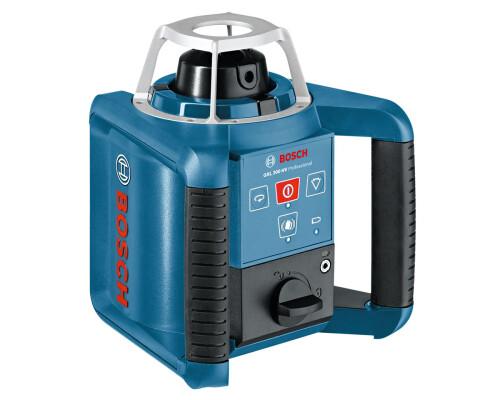 Samonivelační rotační stavební laser Bosch GRL 300 HV