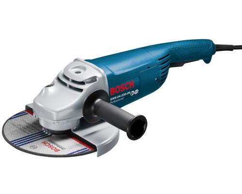 úhlová bruska Bosch GWS 24-230 JH, 230mm