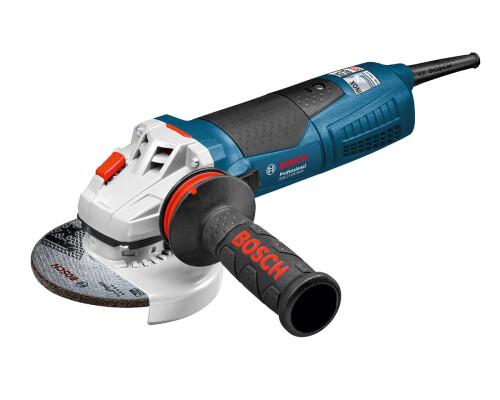 Úhlová bruska Bosch GWS 17-125 INOX, 1700 W, 125mm