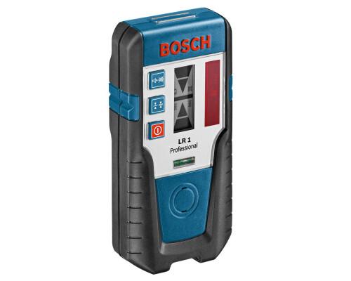 Laserový snímač přijímač Bosch LR 1
