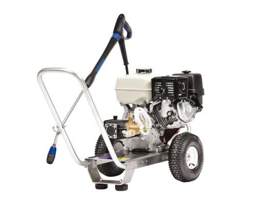 Tlakový studenovodní čistič motorový Nilfisk MC 5M-240/870 PE