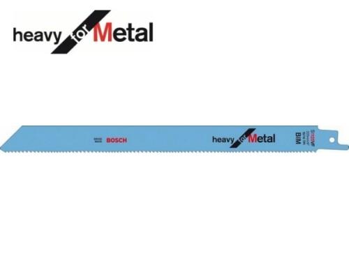 pilový list ocaska 225mm, HEAVY METAL, S 1125 VF, 10+14TPI, 5ks