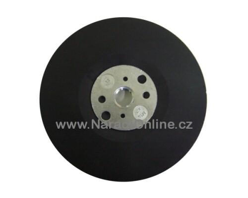 podložný talíř pro fíbrový kotouč, standart, 180mm