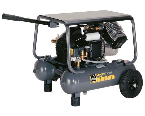 Mobilní kompresor CompactMaster CPM 320-10-18W