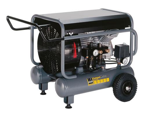Mobilní kompresor CompactMaster CPM 560-10-20D