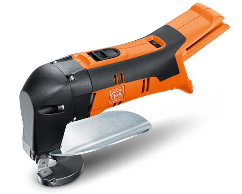 Akumulátorové nůžky na plech Fein ABLS 1.6 Select