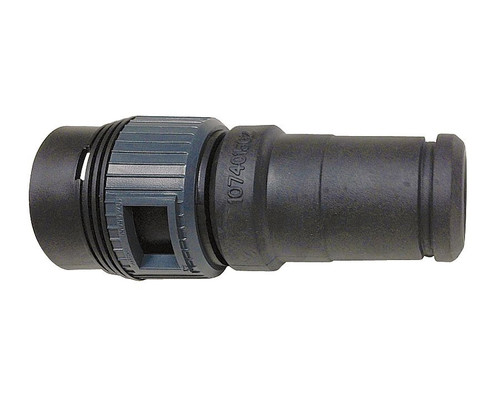 Adaptér s regulací pro připojení elektronářadí, 36/27mm