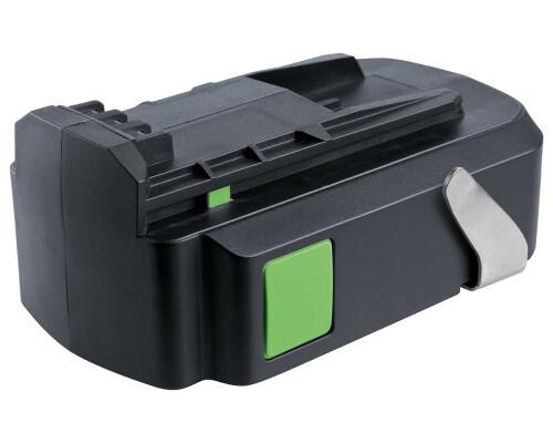 Akumulátor Festool BPC 12 LI, 10,8V/1,5 Ah Lion