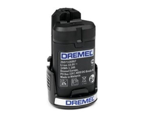 Akumulátor pro DREMEL 8200, DR875, 10,8V Li-ION