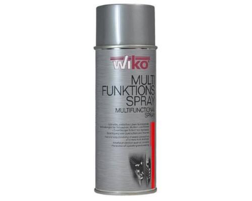 multifunkční olej pro mazání a uvolňování šroubů (WD), 400ml
