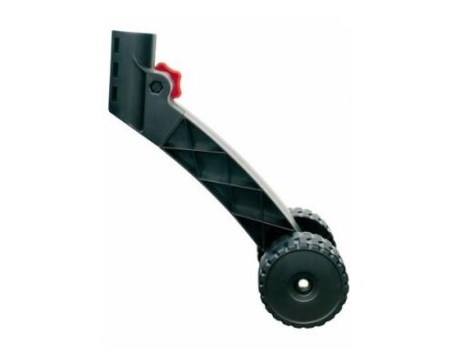 Pojezdová kolečka strunové sekačky ART 23, 26, 30 Combitrim