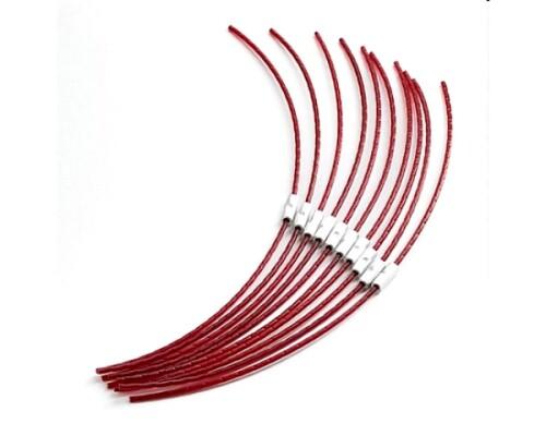 Extra silná struna pro ART 26 Combitrim, délka 26cm, 10ks
