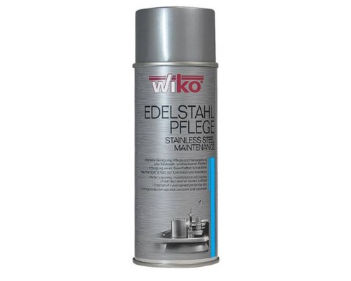 Čistič a konzervant ušlechtilé nerez-inox oceli, spray 400ml