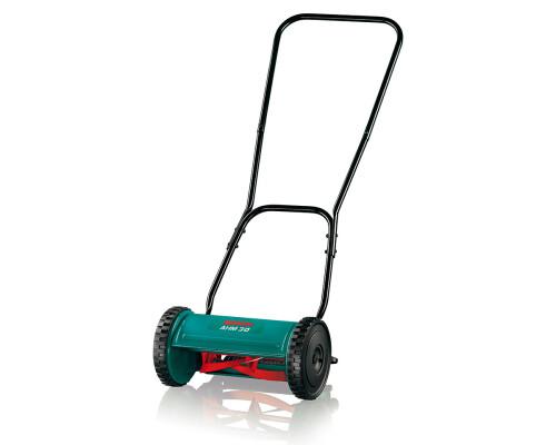 Ruční vřetenová travní sekačka Bosch AHM 30