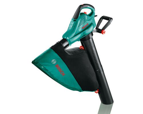Elektrický zahradní vysavač Bosch ALS 30