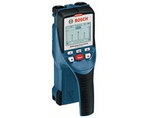 univerzální detektor BOSCH D-TECT 150SV Professional