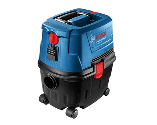 Univerzální dílenský vysavač Bosch GAS 15 PS, 1.100W