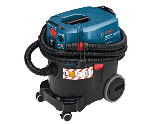 průmyslový vysavač na mokré i suché sání Bosch GAS 35 L AFC