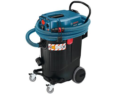 průmyslový vysavač na mokré i suché sání Bosch GAS 55 M AFC