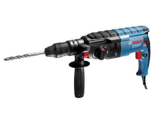 Vrtací kladivo SDS-plus Bosch GBH 2-24 DFR