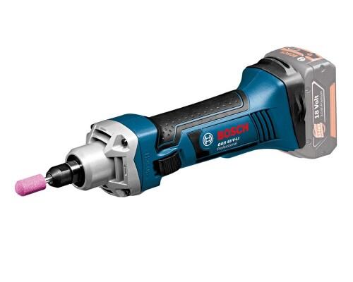 AKU přímá bruska Bosch GGS 18 V-Li, bez aku a nabíječky