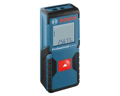 Laserový měřič vzdálenosti dálkoměr Bosch GLM 30