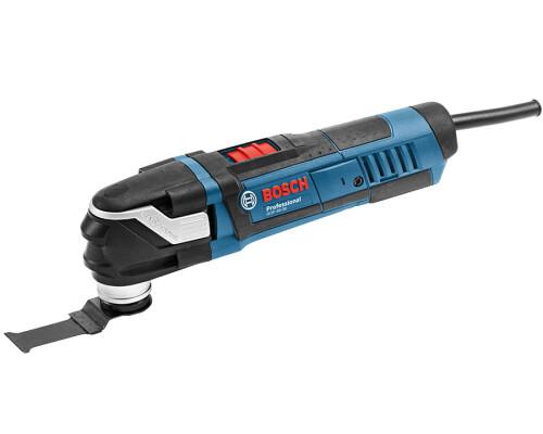 Oscilační víceúčelová bruska Bosch GOP 40-30 StarLock-Plus, karton