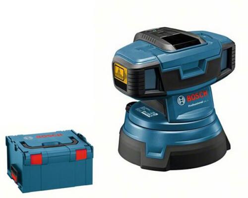 laser na měření rovinosti BOSCH GSL 2 Professional